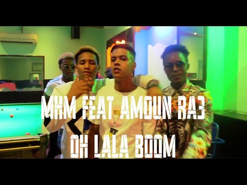 MHM Feat R.A.A - Oh Lala Boom