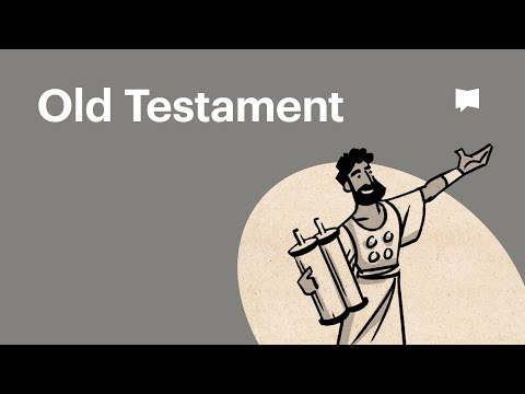 Read Scripture: Old Testament / TaNaK