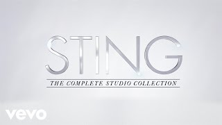 Sting - The Complete Studio Collection: Symphonicities