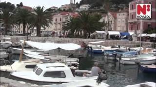 Czy byli Państwo na wyspie Hvar, w Chorwacji?