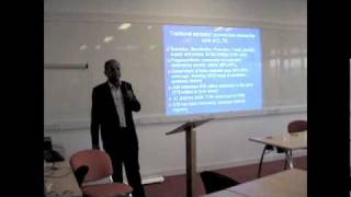 Kamal Kar - Water and Sanitation Symposium 2011