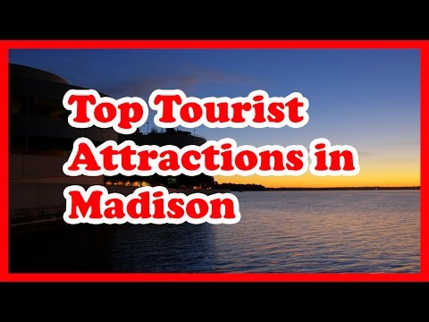 5 Top Tourist Attractions in Madison, Wisconsin | US Travel Guide