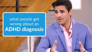 ADHD is Overdiagnosed & Misunderstood. Here's Why.