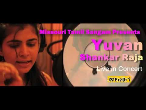 Singer Chinmayi is inviting for U1 Concert