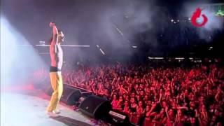 IGOR BLASKA - LIVE-SHOW (Electroz'Arènes Festival 2012, Avenches-Switzerland)