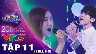 Giai Điệu Chung Đôi Tập 11 Full HD