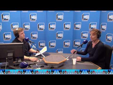 Le live France Bleu Elsass du 17 janvier