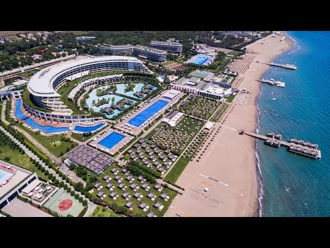 Antalya, Magnificent Tourism Town...