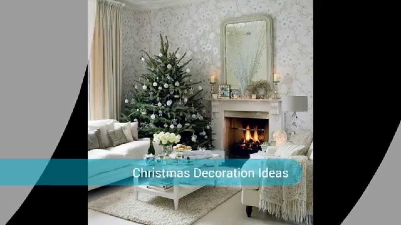 Better homes and gardens christmas decorations youtube for Better homes and gardens christmas decorating ideas