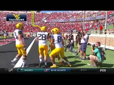 west-virginia-at-texas-tech-|-2016-big-12-football-highlights