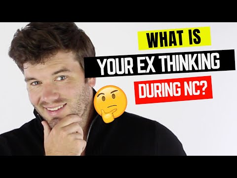 What Your Ex Boyfriend Is Thinking During The No Contact Rule
