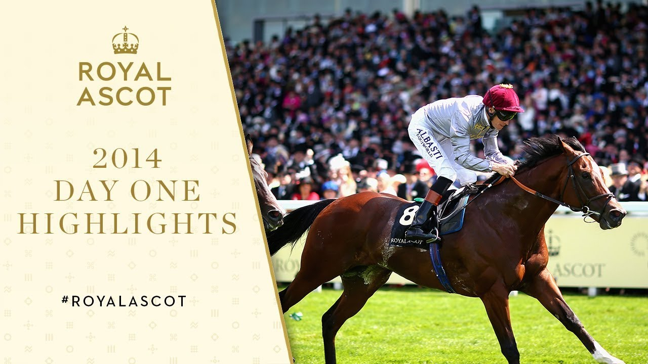 Royal Ascot Website