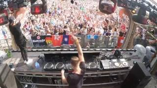 Tomorrowland Belgium 2016 | Sam Feldt