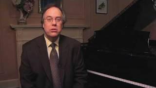 James M. Keller on Saint-Saen's Symphony No. 3, Organ (Part 2 of 2)