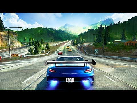 Top 15 Open World Driving Games For Android - IOS 2018