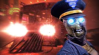 TRANZIT w/ RANDOMS & ALL MY STATS GOT ERASED! Call of Duty Black Ops 2 Zombies Gameplay