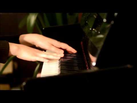 Lily's Theme - Piano