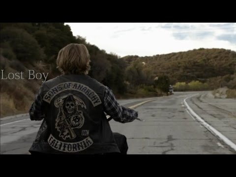 Sons of Anarchy || Lost Boy