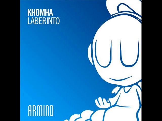 khomha-laberinto-extended-mix-jose-solis