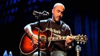 """Aaron Lewis - """"Garden"""" (Live - Pearl Jam cover)"""