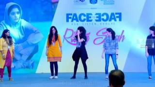 RITHIKA SINGH  ||   AWESOME DANCE PERFORMANCE