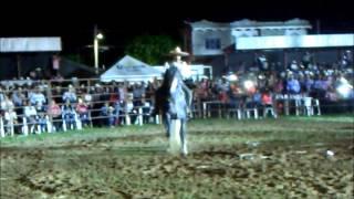 1 de mayo zacualpan nayarit 2015, jaripeo y caballos bailadores