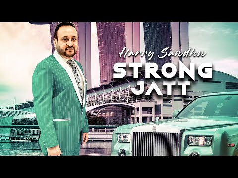 STRONG JATT | HARRY SANDHU | Beat Plus | New Punjabi Songs 2020 | Latest Punjabi Songs 2020 - Download full HD Video mp4