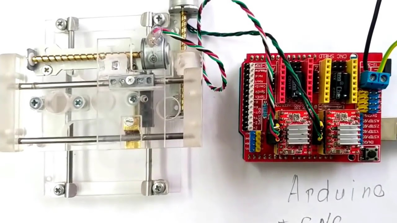 Diy Cnc Wiring Diagram Trusted Cpt Dvd Circuit Connection U2022