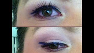 SUBTLE Easter eye tutorial- purple Thumbnail