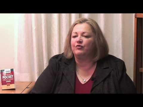 Dr. Judith Barberio - Nurse's Pocket Drug Guide