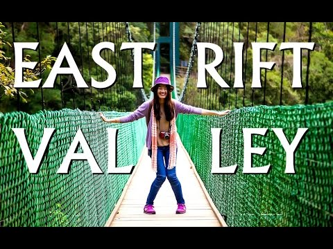 {Trip} Taiwan Travel -- Trip to the EAST RIFT VALLEY/花東縱谷三日之旅