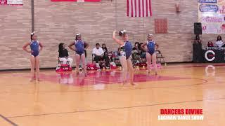 Diva Dolls vs Dancers Divine | STAND BATTLE COMPETITION