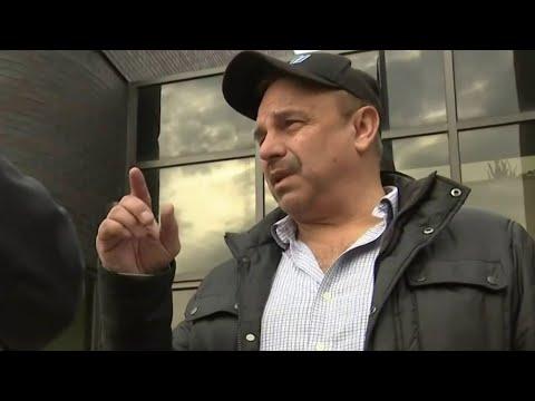 Detroit mayor Mike Duggan to confront Robert Carmack in court