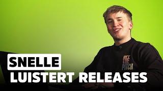 Snelle wil de studio in met Davina Michelle! Release Reacties