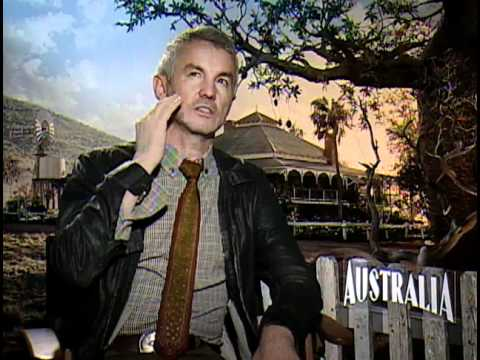 Australia - Exclusive: Baz Luhrmann Interview