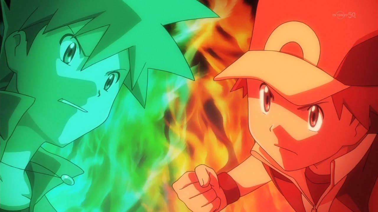 Pokemon Origins Folge 3