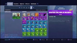 Fortnite stw- 4 storm chest in the same game BUG?