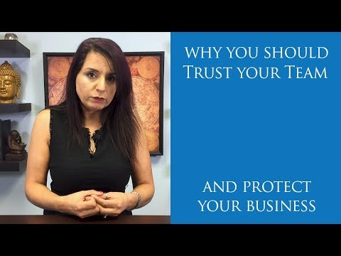 Talent Titans #33 - Rude Calls and Why You Should Trust Your Team