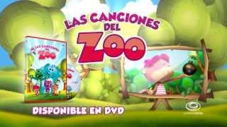 Las Canciones del Zoo (Trailer)