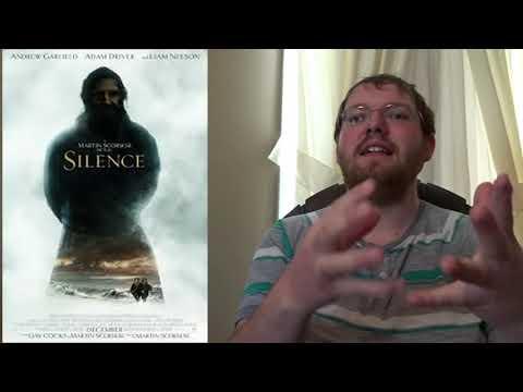 Silence (2016)- Martin Movie Reviews| TRUE CHRISTIAN CINEMA!!!
