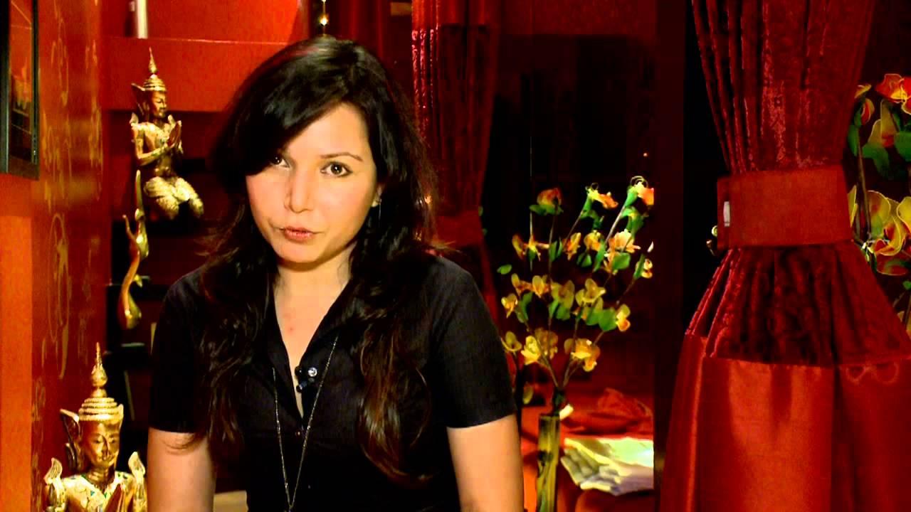 Aura Thai Spa Style Addict - YouTube