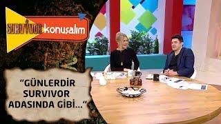 Survivor Konuşalım | 1. Bölüm | Hakan Ural'dan Cumali yorumu