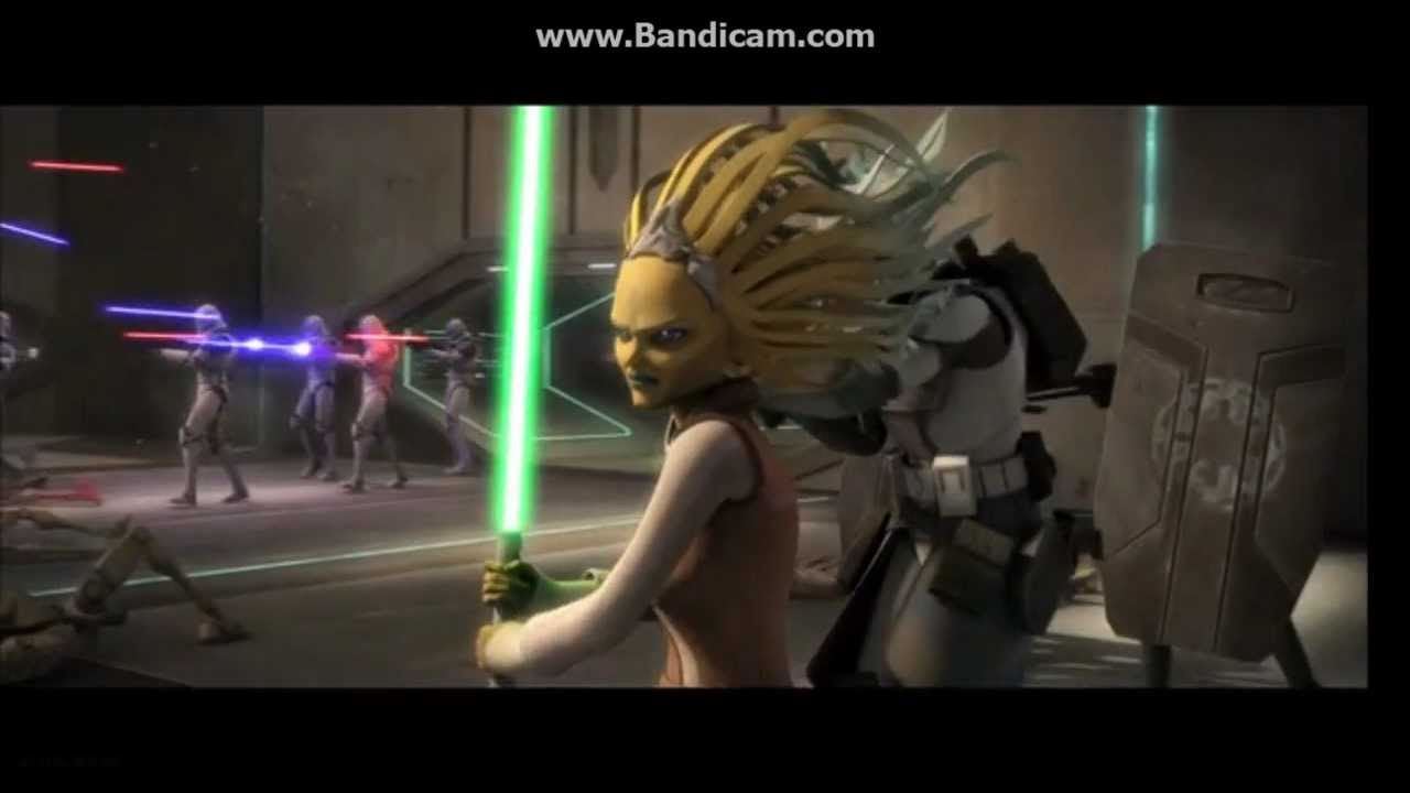 Star Wars The Clone Wars Season 6 Preview Order 66 Youtube