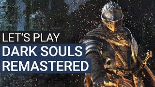 Dark Souls Remastered Deutsch - Let