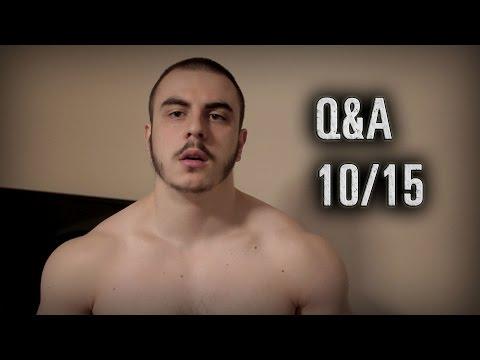 Alpha Destiny Q&A 10/16/2016