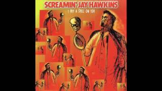 Watch Screamin Jay Hawkins Move Me video