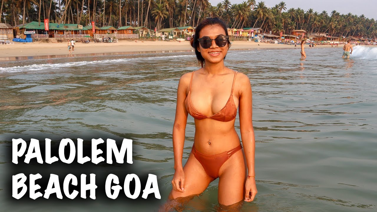 Palolem Beach Goa India - Youtube-8275