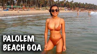 Palolem Beach Goa India