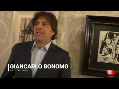 l'arte secondo - Giancarlo Bonomo 55sima Biennale di Venezia Emilio Vedova