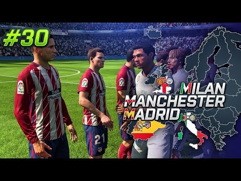 TIME TO BUY THE MADRID TEAM!!! MMM EP30